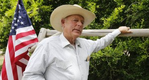"Cliven Bundy, an ""American hero?"""