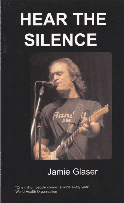 hear the silence cover