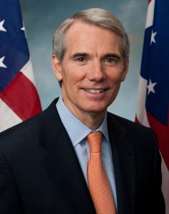 Sen. Rob Portman, R-Ohio